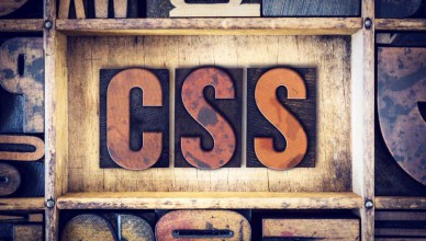 using css for your website