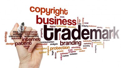 trademarked domain names