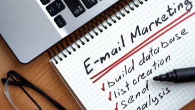legal email marketing