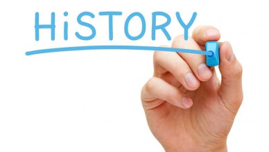 domain name registration history