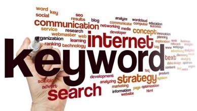website keyword optimization