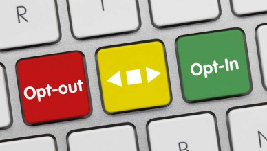 email optin advantages