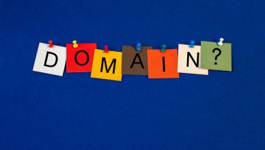 why domain name registration